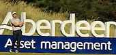 Aberdeen Asset Management Paul Lawrie Matchplay Quarter Finals
