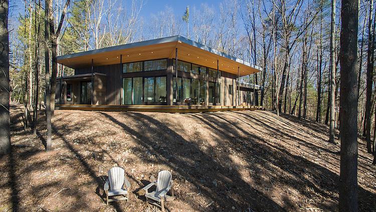 Lantern House   Studio MM Architects