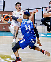 2021.02.27 ACB Real Madrid Baloncesto VS San Pablo Burgos