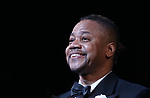 """Cuba Gooding Jr. returns to Broadway in """"Chicago"""" with R.Lowe on October 9, 2018 at the Ambassador Theatre in New York City."""