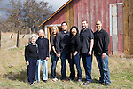 Muramoto Family | Ahwahnee CA 2012 _ Feb 12 2012