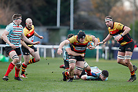 Richmond v Blackheath - 04.01.2020