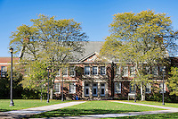 SUNY, State University of New York at Cortland Campus, Cortland, New York, USA