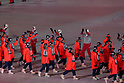 PyeongChang 2018: Opening Ceremony