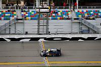 #61 Road Shagger Racing Audi RS3 LMS TCR, TCR: Gavin Ernstone, Jon Morley takes the checkered