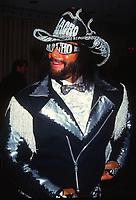 Randy Macho Man Savage 1993                                                        Photo By John Barrett/PHOTOlink