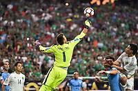 Copa America, Mexico (MEX) vs Uruguay (URU), June 5, 2016