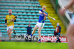 Brendan O'Leary, Kerry, during the Round 1 meeting of Kerry and Meath in the Joe McDonagh Cup at Austin Stack Park in Tralee on Sunday.