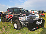 NHRDA diesel drag races which were held at the Texas Motorplex dragway in Ennis, Tx.