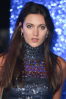 """Matilda Lowther<br /> at the fashionable screening of """"Zoolander No.2"""", Empire Leicester Square, London.<br /> <br /> <br /> ©Ash Knotek  D3079 04/02/2016"""