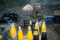 """- Swiss army, training to the combat in NBC environment (Nuclear, Bacteriological and Chemical) at """"Monte Ceneri"""" artillery school ....- esercito svizzero, addestramento al combattimento in ambiente NBC (Nucleare, Batteriologico e Chimico) presso la scuola di artiglieria """"Monte Ceneri"""""""