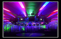 Microsoft,  European X-Box launch - Palais Bulles, La Napoule, France - 16th October 2001