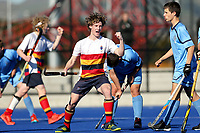 200903 Hockey - South Island Boys Premiership Tournament