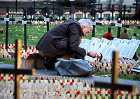 NOV 4 Remembrance Day Westminster Abbey