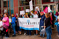 Save Our Health Care Chicago Illinois June 28th, 2017