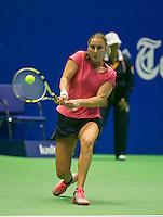 17-12-13,Netherlands, Rotterdam,  Topsportcentrum, Tennis Masters, ,     Danielle Harmsen<br /> Photo: Henk Koster