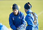 St Johnstone Training…03.02.17<br />