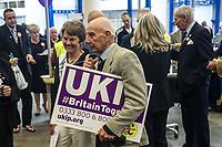 UKIP 2018