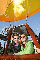 20151023 23 October Hot Air Balloon Cairns