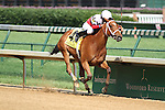 Beat the Blues with Miguel Mena up runs second in The Winning Colors (grIII) at Churchill Downs. 05.30.2011