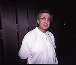 ANGELO PALMA<br /> FESTA PER I 60 ANNI DI MAURIZIO COSTANZO<br /> MANEGGIO DI GIANNELLA  1998