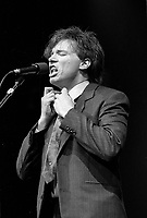 FILE -  Ralph Machat a<br /> Rock Envol, le 17 avril 1987<br /> <br /> PHOTO : Agence Quebec Presse