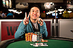 2014 WSOP Event #35: $5K No-Limit Hold'em Eight Handed