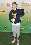 Asher Roth at The 2009 Spike TV Guy's Choice Awards held at Sony Picture Studios in Culver City, California on May 30,2009                                                                     Copyright 2009 DVS / RockinExposures