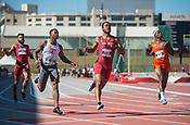 National Relay Championships April 27-28, 2018