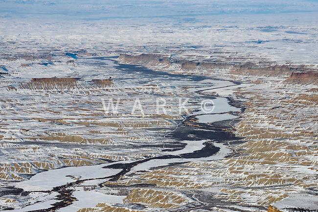 Green River,  Utah.  Dec 27, 2013