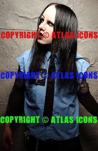 Murderdolls; <br /> Photo Credit: Eddie Malluk/Atlas Icons.com