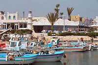 Zypern (Süd), Hafen von Agia Napa
