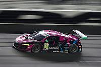 #86: Meyer Shank Racing w/Curb-Agajanian Acura NSX GT3, GTD: Mario Farnbacher, Matt McMurry