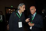 ANDREA SARUBBI<br /> ASSEMBLEA PARTITO DEMOCRATICO - HOTEL MARRIOT ROMA 2009