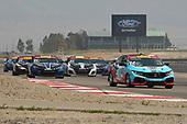 RealTime Racing Honda Civic Si: Tom O'Gorman