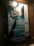 RED SPEEDO opening w/ Peter Jay Fernandez, Alex Breaux, Lucas Caleb Rooney,Zoë Winters @ NYTW 3/3/16