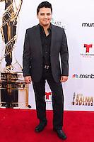 PASADENA, CA, USA - OCTOBER 10: Douglas Spain arrives at the 2014 NCLR ALMA Awards held at the Pasadena Civic Auditorium on October 10, 2014 in Pasadena, California, United States. (Photo by Celebrity Monitor)