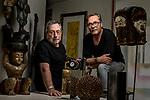 Alain Domingo & Alain Gorain