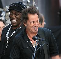 New York, NY 09-28-07, Bruce Springsteen,<br /> Photo By John Barrett/PHOTOlink