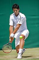 30-6-08, England, Wimbledon, Tennis,