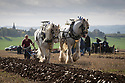 14/10/18<br /> <br /> Competitors attempt to plough the straightest furrows at the 68th British National Ploughing Championship held this weekend on farmland at Austrey, Warwickshire.<br /> <br /> All Rights Reserved, F Stop Press Ltd. (0)1335 344240 +44 (0)7765 242650  www.fstoppress.com rod@fstoppress.com