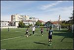 SETTIMO TORINESE - Centro Sportivo di Viale Piave