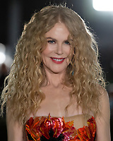 25 September 2021 - Los Angeles, California - Nicole Kidman. Academy Museum of Motion Pictures Opening Gala held at the Academy Museum of Motion Pictures on Wishire Boulevard. Photo Credit: Billy Bennight/AdMedia