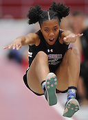5A-7A State Indoor Track Championship 2/4/2017