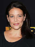 """CENTURY CITY, CA, USA - SEPTEMBER 27: Meredith Salenger arrives at the Los Angeles Screening Of Disney XD's """"Star Wars Rebels: Spark Of Rebellion"""" held at the AMC Century City 15 Theatre on September 27, 2014 in Century City, California, United States. (Photo by Celebrity Monitor)"""