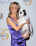 Tamar Geller at The Humane Society of The United States celebration of The 25th Anniversary Genesis Awards in Beverly Hills, California on March 19,2011                                                                               © 2010 Hollywood Press Agency