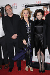 Nigel Cole,Miranda Richardson and Sally Hawkins attends the AFI FEST 2010 Special Screening of MADE IN DAGENHAM held at The Mann's 6 Theatre in Hollywood, California on November 08,2010                                                                               © 2010 Hollywood Press Agency