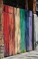 2007 05 24 Gay Village Toronto