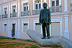 Memorial Câmara Cascudo em Natal, Rio Grande do Norte. 1997. Foto de Juca Martins.