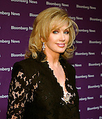 Morgan Fairchild arrives at the Embassy of the Republic of Macedonia in Washington, D.C. for the Bloomberg News party following the annual White House Correspondents Association (WHCA) dinner on April 29, 2006..Credit: Ron Sachs / CNP.(RESTRICTION: No New York Metro or other Newspapers within a 75 mile radius of New York City)